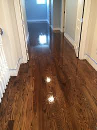 Red Oak Laminate Flooring Antique Brown Stain On Red Oak Floors Central Mass Hardwood Inc