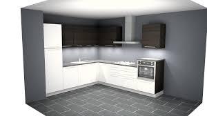 cuisine en bloc blocs cuisine petit espace creathome24 votre cuisine complète pas