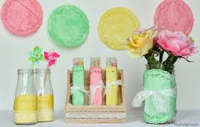 simple diy baby shower decorations play plan