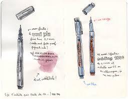 les calepins de lapin my secret sketching gear
