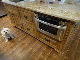 Exotic Wood Kitchen Cabinets Rustic And Exotic Wood Grain Ceramic Tile U2014 Cabinet Hardware Room