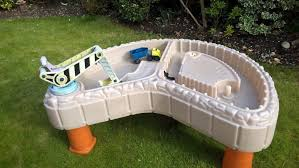 little tikes sand and water table lovely little tikes builders bay sand and water table in