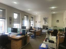 750 Sq Ft by 7 9 Ferdinand Street 1st Floor Office 750 Sq Ft To Let Bruce