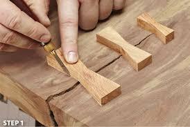 slab wood how to work with edge slabs wood magazine