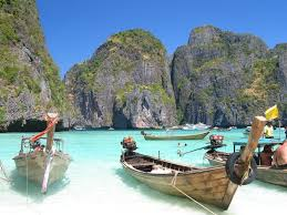 pipi island in thailand it u0027s on my list would love to go it u0027s a