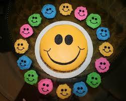 2536 best smiley faces images on pinterest biscuits emoji cake