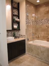 mixed mosaic bathroom bathroom tubs tile shower doors bathroom