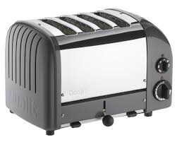 Retro Toaster And Kettle Dualit New Generation Classic 4 Slice Toaster Williams Sonoma