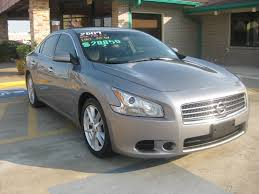 used nissan maxima 2009 sw auto 59 of houston