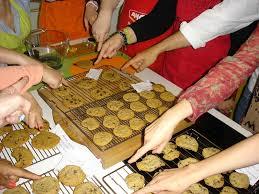 750g recettes de cuisine atelier the cookie 750g aux gourmandises de steph