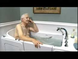 walk in tubs for seniors who s the best