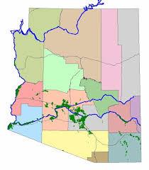 Arizona rivers images Map of arizona cotton growing areas jpg