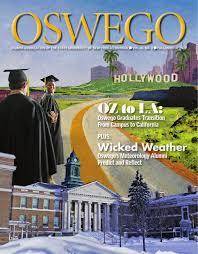 Suny Oswego Map Oswego University Campus Image Gallery Hcpr