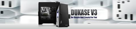 dukase v3 deepcool cases