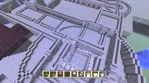 minecraft hogwarts update 3 entrance hall great hall etc youtube
