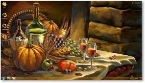 images of thanksgiving desktop themes theme sc