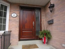 Exterior Replacement Door Sidelights Home Depot Fiberglass Entry Doors Front Door