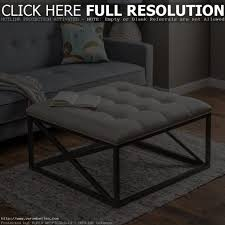 coffee table cushion ottoman coffee table small sogocountry design