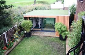 Garden Shed Office Top 6 Creative Spaces For Small Businesses Invoiceberry Blog