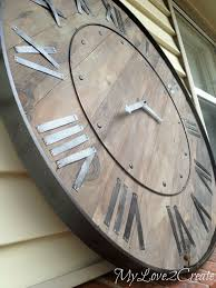 best 25 large wall clocks ideas on wall clocks wall