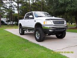 f150 ford lariat supercrew for sale 2003 ford f 150 lariat supercrew fx4 truck for sale in