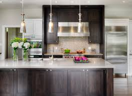 Floor Kitchen Cabinets by 30 Classy Projects With Dark Kitchen Cabinets Home Remodeling