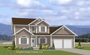 simple houses house plan t2772 farmhouse country two story house