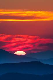 Sunset Orange by Best 25 Amazing Sunsets Ideas On Pinterest Sunsets Beach