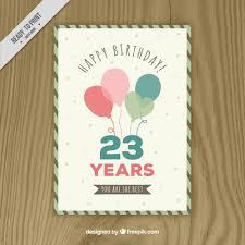 happy birthday card template tarjetas de cumpleaños happy