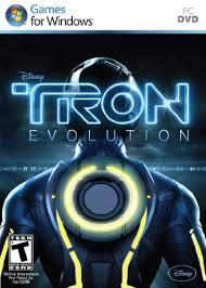 amazon com tron evolution pc video games