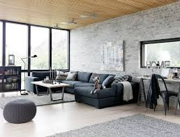 modern living room ideas pinterest what s hot on pinterest industrial living rooms to inspire you