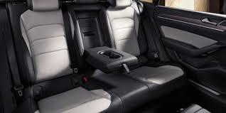 volkswagen phaeton back seat volkswagen arteon review carwow