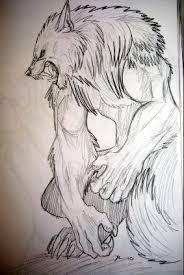 best 25 werewolf drawings ideas on pinterest wolf images la