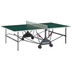 Outdoor Tennis Table Kettler Stockholm Tournament Outdoor Table Tennis Table