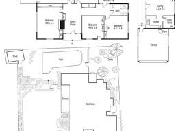 residential site plan residential floor plans at home and interior design ideas autocad