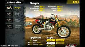 motocross madness 3 motocross nitro parte 1 cuantas veces me mate youtube