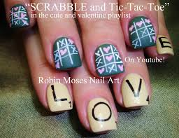 one nail to rule them all then and now scrabble love nails one