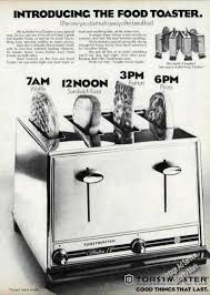 Old Fashioned Toasters These 11 Vintage Toaster Ads Are Surprisingly Fascinating