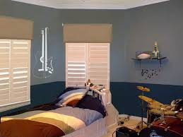 bedroom boys room ideas with wwe john cena theme and cool beds