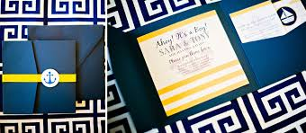 baby shower anchor theme sailor baby shower invitations navy yellow anchor the celebration