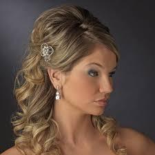 rhinestone hair antique vintage bridal pearl rhinestone hair pin 117