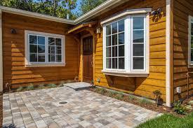 backyard cottage designs judy u0027s garden cottage new avenue accessory dwelling unit adu