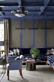 Interior Living Room Design 29 Best Blue Rooms Ideas For Decorating With Blue