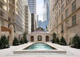 15 Central Park West Floor Plans by United Nations Plaza Developer Zeckendorf Development