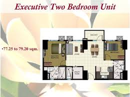 the magnolia residence tower a robinsons land homes