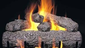 Fireplace Gas Log Sets by 24 Inch Natural Gas Fireplace Gas Logs Live Oak Log Set With