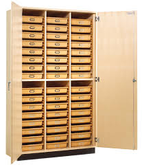 48 Storage Cabinet Tote Tray Storage Cabinet Specialty Marketplace