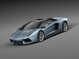 2014 Lamborghini Aventador Coupe - model lamborghini aventador lp700 4 roadster