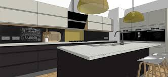 sketchup kitchen design sketchup kitchen design and kitchen concepts created using easysketch kitchen design extension