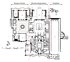 domus floor plan file domus augustana map png wikimedia commons